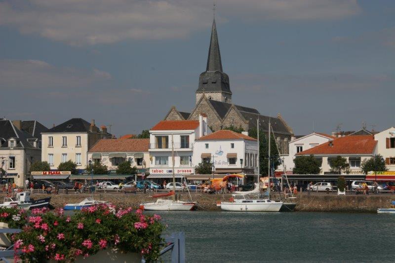 Saint Gilles Croix de Vie